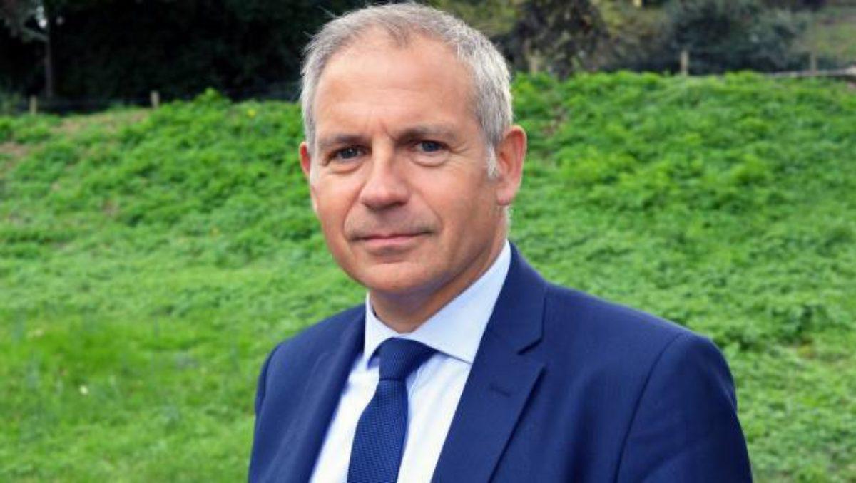 pierre dubreuil est nomme directeur general office francais biodiversite