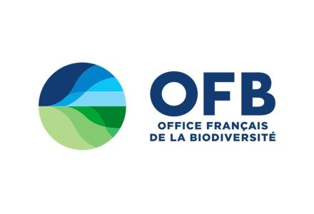 logo OFB Office biodiversité ONCFS