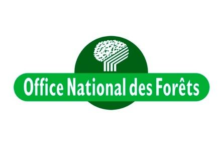 logo ONF Office National des Forets
