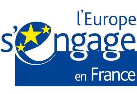 logo Europe s'engage en France