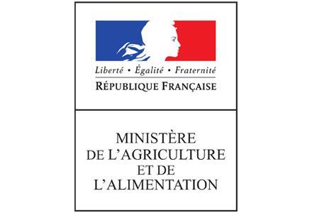 logo Ministère agriculture France