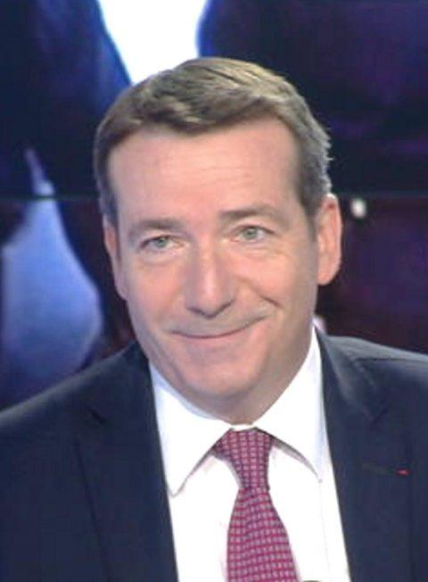photo Nicolas Rivet directeur général