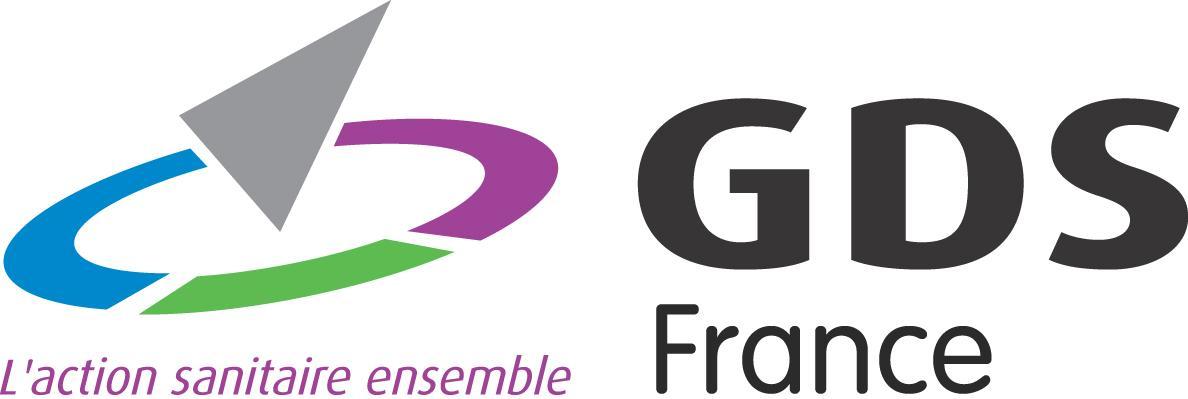 logo GDS france sanitaire