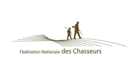 logo FNC fédération nationale des chasseurs