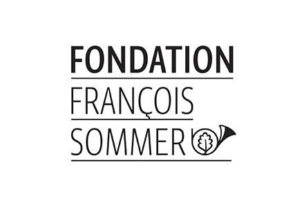 logo fondation françois sommer