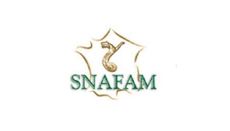 logo SNAFAM