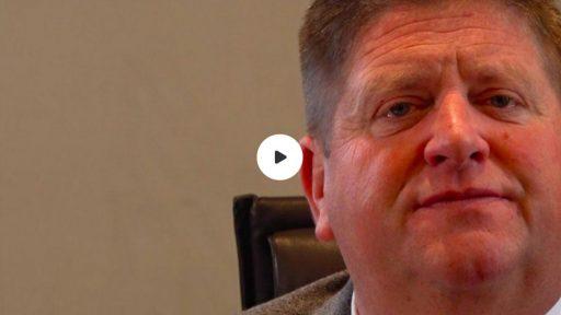 Vidéo de Willy Schraen confinement et chasse