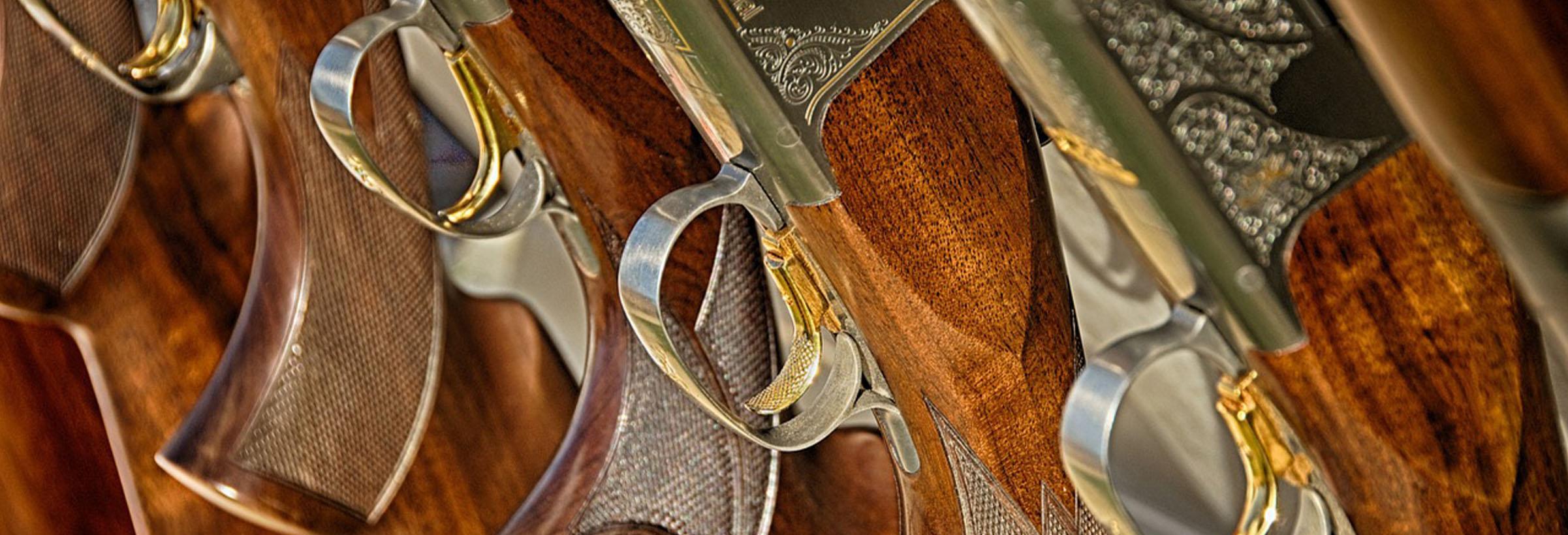 armes de chasse fusil de chasse